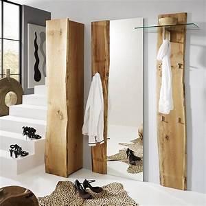 Spiegel Holzrahmen Eiche : spiegel woodkid i eiche spiegel und garderoben ~ Indierocktalk.com Haus und Dekorationen