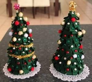 christmas tree arts and crafts ideas