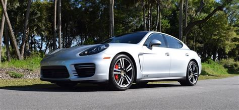 Porsche Panamera Gt Turbo by Drive Gallery 2016 Porsche Panamera Gts 187 Car Revs