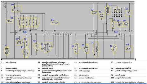schematy elektryczne bmw e30