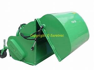 Bac De Ramassage Tracteur Tondeuse : tondeuses avec bac de ramassage fl eurotrac france ~ Nature-et-papiers.com Idées de Décoration