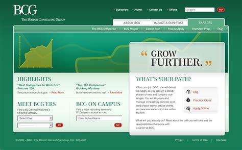 Boston Consulting Group Indonesia Internship by Boston Consulting Group Internship Cover Letter Jobs