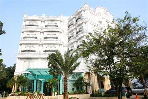 noor hotel building picture  noor hotel bandung