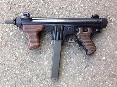 Beretta M12, Deactivated Mp