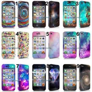 Small iPhones Front and Back for LPs