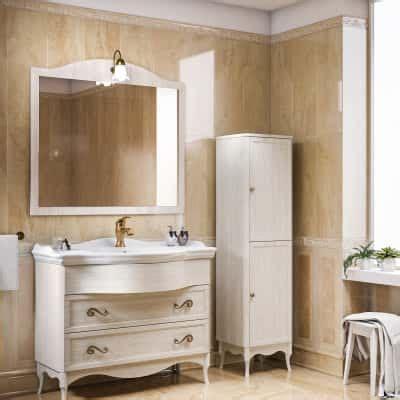 tappeti bagno leroy merlin mobile bagno giotto bianco l 104 cm prezzi e offerte