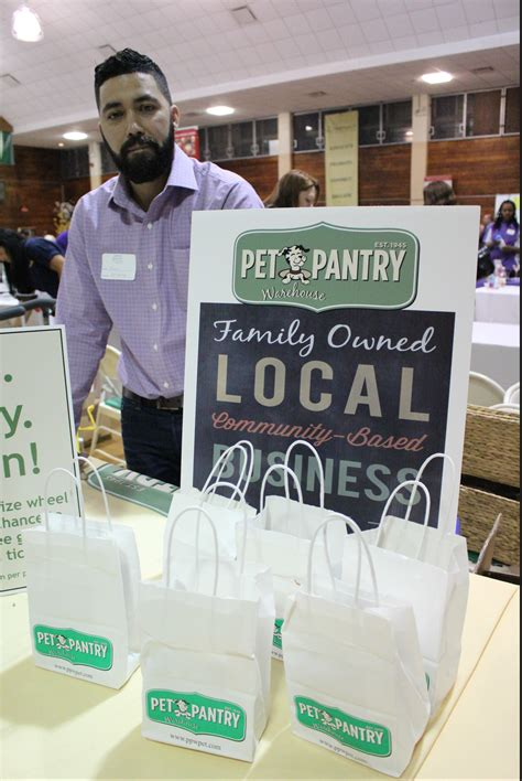 Pet Pantry Greenwich Photos Greenwich Chamber Business Culinary Showcase Is