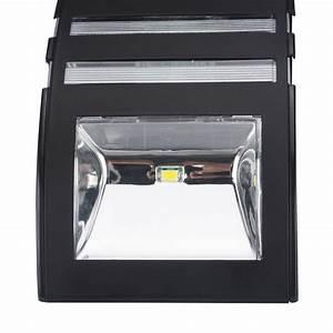 light bulbs outdoor solar powered security light black With outdoor security lighting south africa
