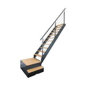 Escalier Un Quart Tournant Gauche by Escalier 1 4 Tournant Droit Gauche Spark Led Avec