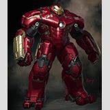 Avengers 2 Concept Art Hulkbuster   517 x 604 jpeg 59kB