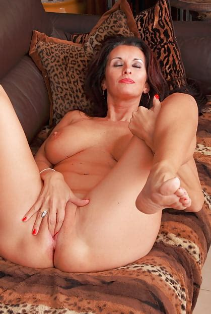 Angie George My Number 1 Favourite British Milf 24 Pics