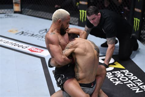 UFC 255 medical suspensions: Alex Perez, Brandon Royval ...