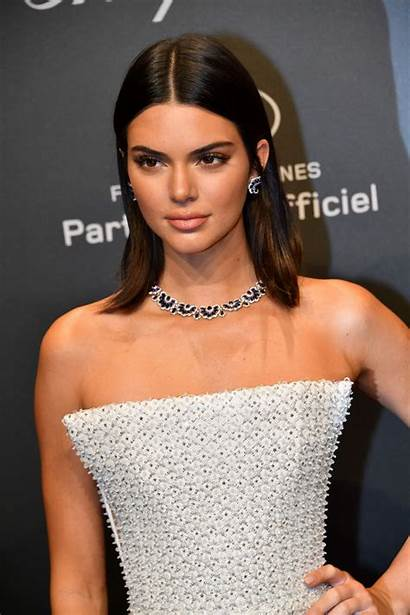 Jenner Kendall Cannes Chopard Festival Film Party