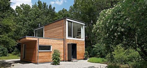Modulhaus Ein Tiny House Aus Kuben by Tiny Houses Wohin Mit Dem Zeug Stauraum Auslagern Tiny