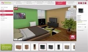 top 3 des logiciels damenagement dinterieur With exceptional plans de maison gratuit 12 sweet home 3d logiciel 3d gratuit pour linterieur et