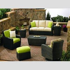 Best Modern Outdoor Lounge Furniture — Bistrodre Porch And