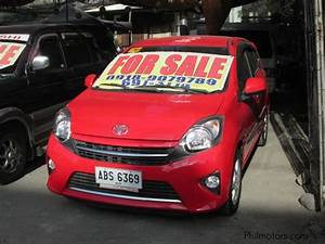 Used Toyota Wigo G