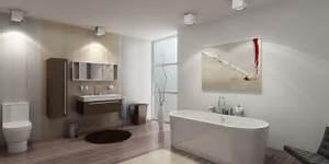 idee deco salle de bain design With image deco salle de bain