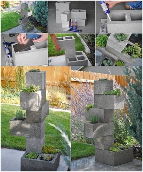 planters for small spaces 10 lovely vertical planter ideas for small spaces