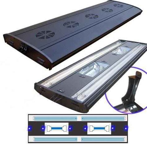 metal halide aquarium lights