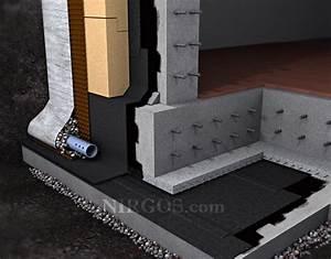 Etancheite Mur Exterieur Sous Sol : etancheite mur exterieur sous sol bande transporteuse caoutchouc ~ Melissatoandfro.com Idées de Décoration