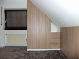Mbel Nach Ma Einbauschrnke Schlafzimmer Dachschrge Velen