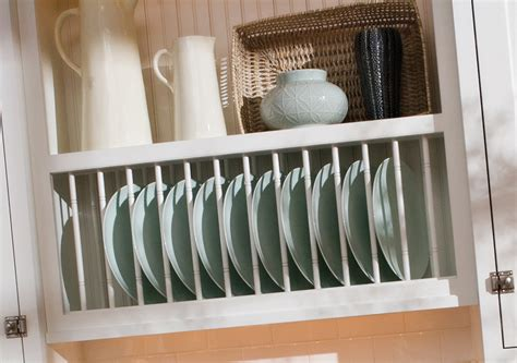 Plate Rack For Cupboard by Cardinal Kitchens Baths Storage Solutions 101 Plateware