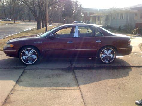 1998 Buick Century Specs by Byrona135 1998 Buick Century Specs Photos Modification