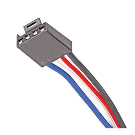 reese towpower brake adapter harness 8506911 the home depot