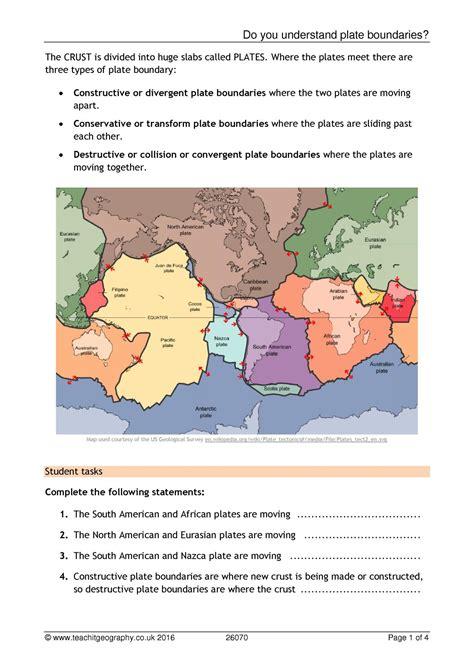 ks3 volcanoes teachit geography