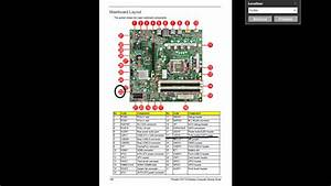 Acer Motherboard Wiring Diagram