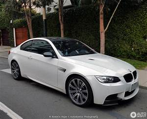 Bmw E92 Coupe : bmw m3 e92 coup 4 february 2017 autogespot ~ Jslefanu.com Haus und Dekorationen