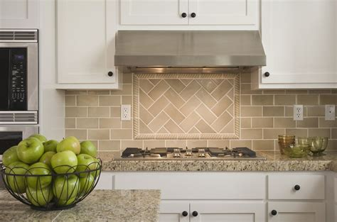 Tile Ideas For Kitchen Walls - the best backsplash materials for kitchen or bathroom