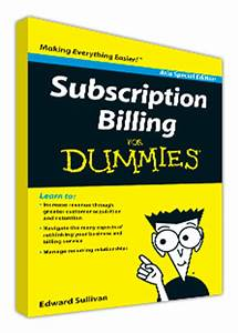Pay per ski or the internet of things meets recurring for Invoicing for dummies