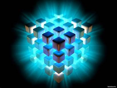 3d Graphics Wallpapers Cubes Maria Posted Hq