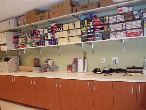Office Supplies Organization by Office Supply Work Areas Should Always Be Kept Neat And