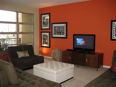Spice Up Your Home With An Accent Wall