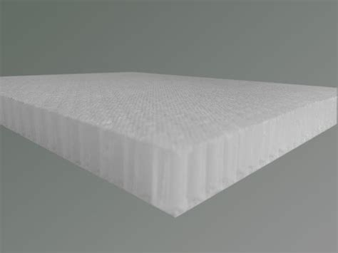 china customized plastic honeycomb core  boat suppliers