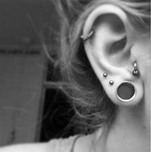 Small Ear Stretchers Tumblr | www.pixshark.com - Images ...