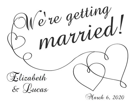 Free Wedding Save The Date Templates Free Save The Date Templates