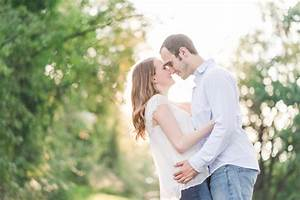 alexa eddie centennial park engagement session With wedding photographers in maryland
