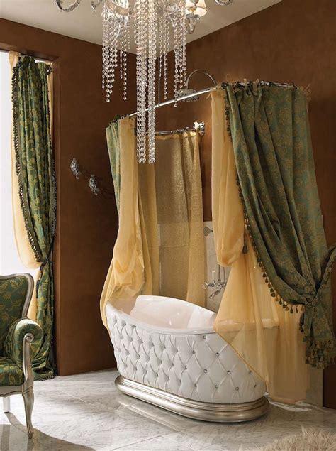 bathroom with shower curtains ideas 50 magnificent luxury master bathroom ideas version