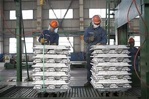 Easing Chinese Aluminum Exports Could Bring Relief to ...
