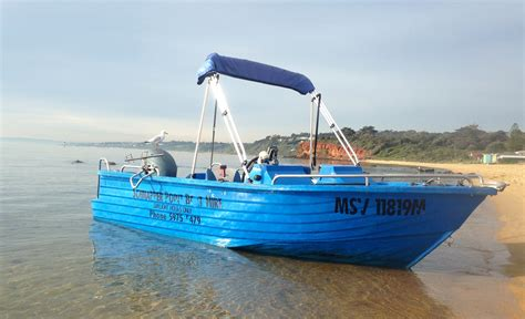 Mornington Boat Hire by Fishing Boats For Hire Mornington Mordialloc