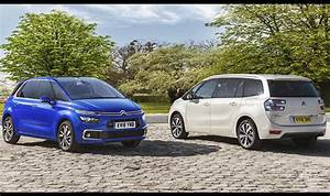 Citroën C4 Spacetourer Live : citroen grand c4 spacetourer and c4 spacetourer 2018 picasso replacement price and specs ~ Medecine-chirurgie-esthetiques.com Avis de Voitures