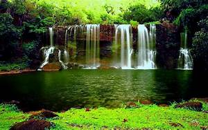 Beautiful Waterfalls HD Wallpapers Free Download