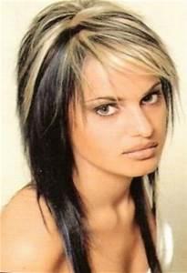 Brune Meche Caramel : coiffure meche blonde et chocolat tendances 2019 ~ Melissatoandfro.com Idées de Décoration