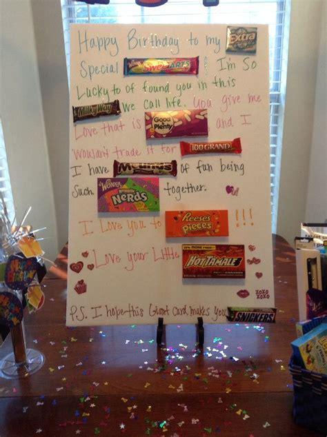 boyfriends birthday surprise charles pinterest