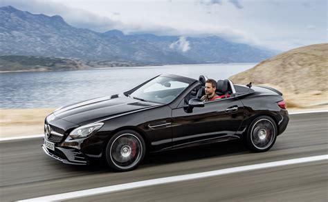 Modifikasi Mercedes Slc Class by 2017 Mercedes Slc Preview
