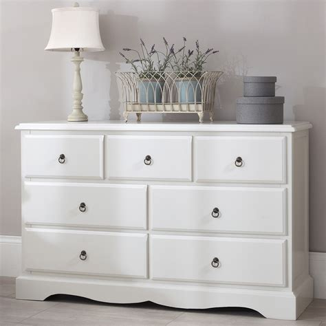 chest of drawers large chest of drawers bedroom furniture direct
